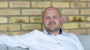 Leavesden's McCormack joins TFS as ops director
