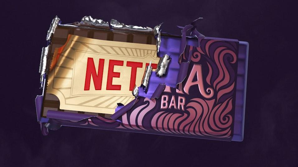 Netflix plans Roald Dahl universe