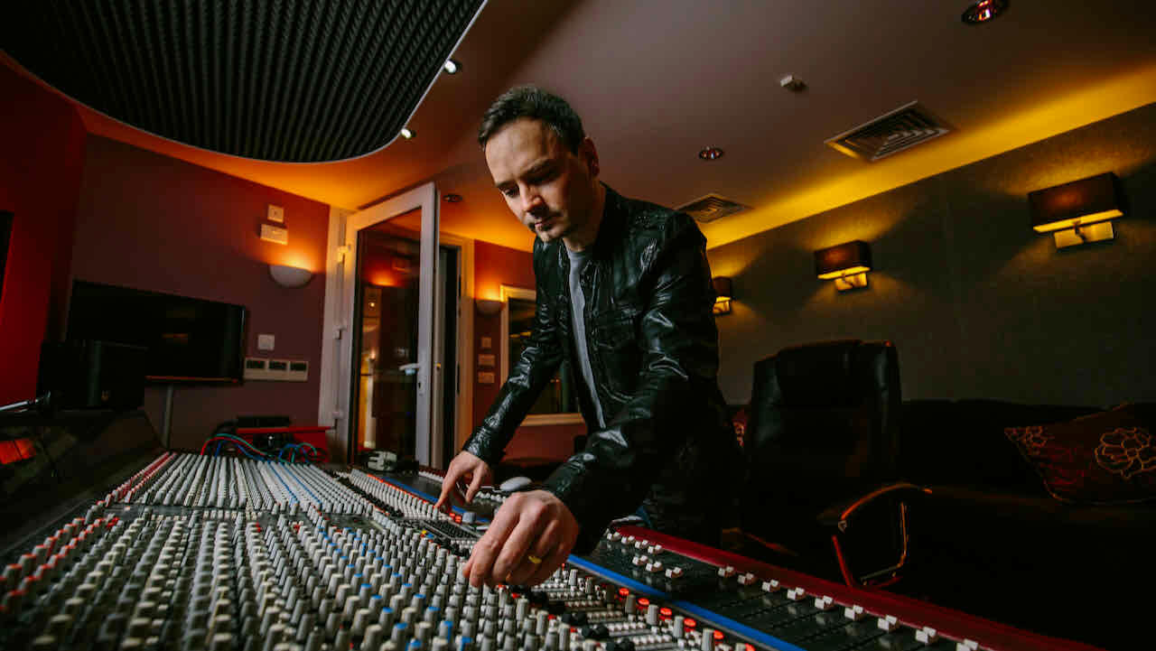 Audio Suite hires Byrne as director of UK post