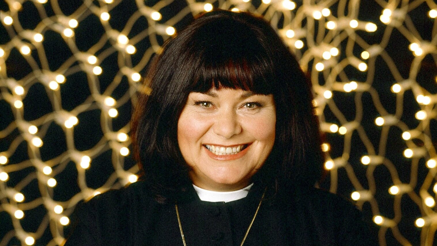 Tiger to make Vicar of Dibley in Lockdown for BBC
