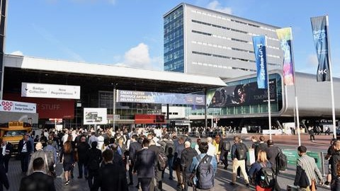 IBC confirms December date for 2021 Show