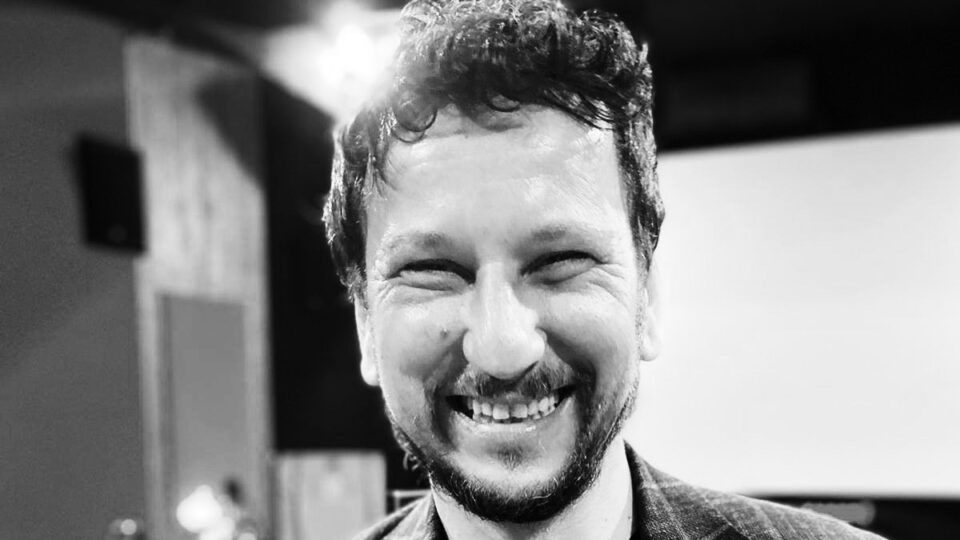 Twickenham hires Witkowski as tech and engineering head