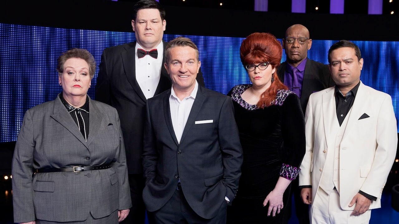 The Chase creators Wilson and Johnson join BBC Studios