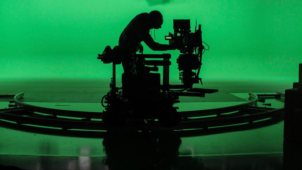 On-Set and ARRI combine to create virtual studios
