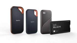 Western Digital bumps up portable drives to 4TB
