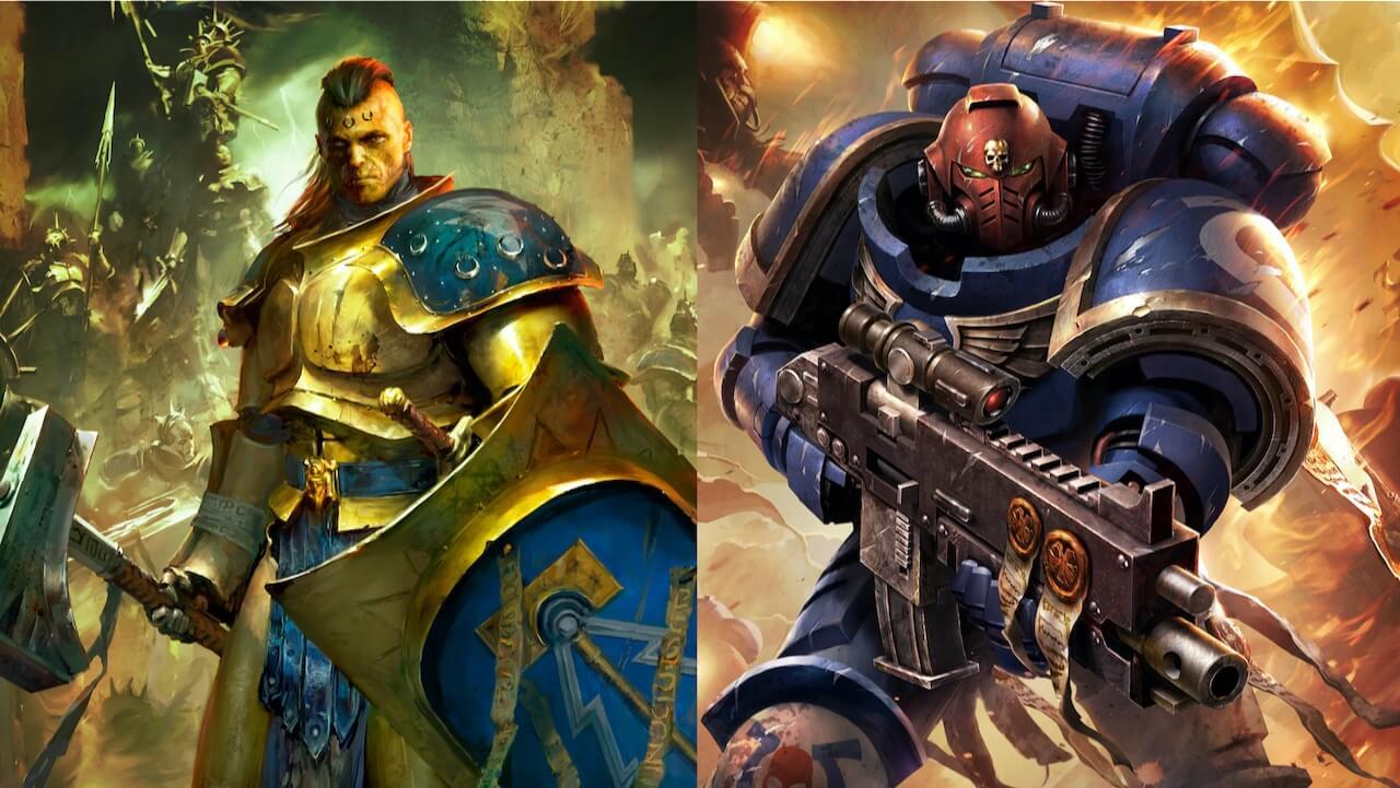 Warhammer owner hires Arnesen to lead entertainment
