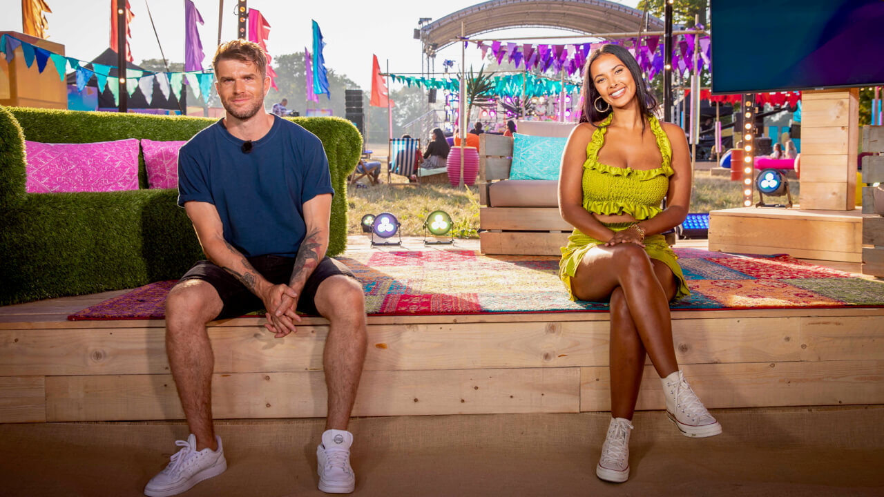 Twofour to bring Virgin's V Festival 2020 to ITV2