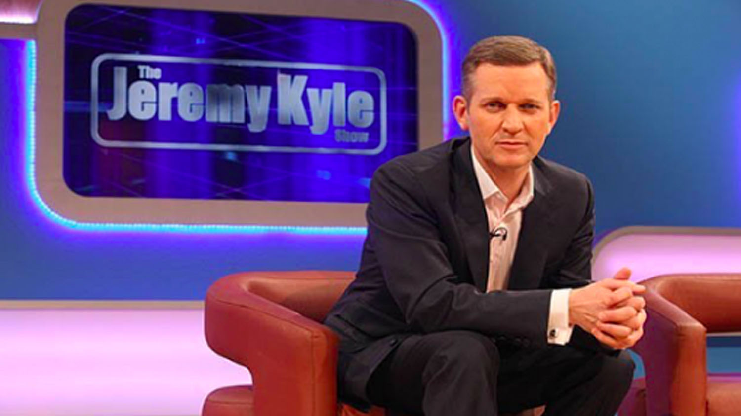 ITV axes The Jeremy Kyle Show