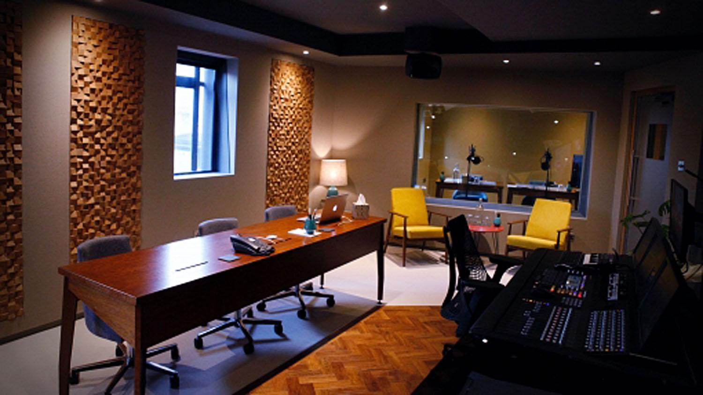 Jungle unveils new high-end audio suite, Studio 7