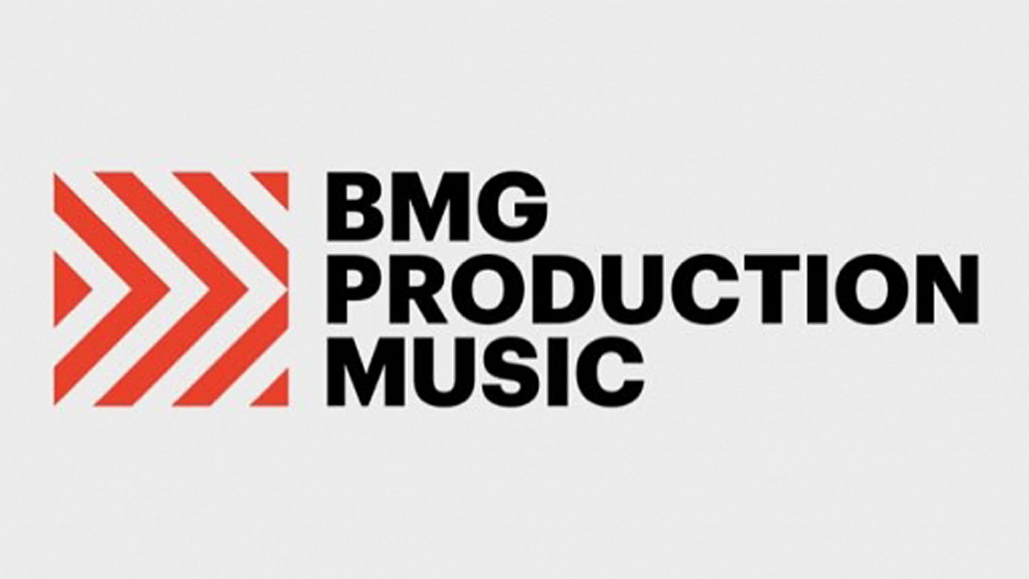 BMG Production Music launches rebrand