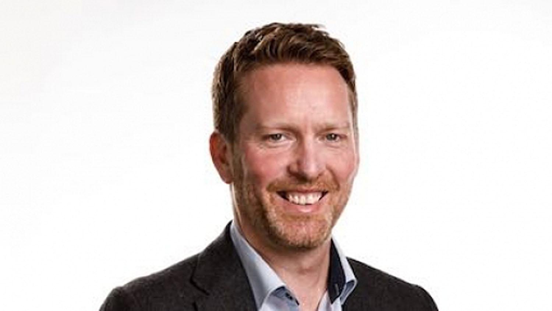 Nick Rees made COO Tinopolis Factual and Distribution