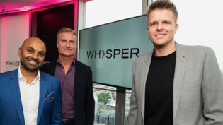 Whisper wins two new cricket contracts
