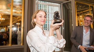 The Televisual Bulldog Awards - the night in pictures