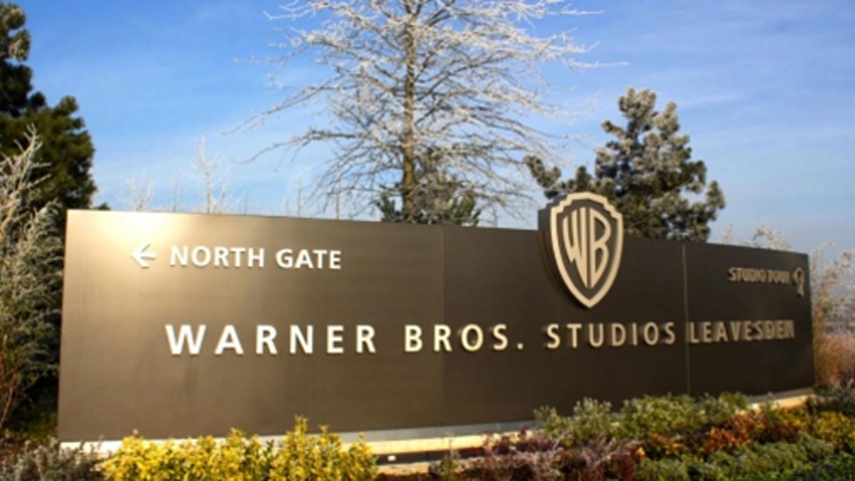 Firefighters tackle blaze at Warner Bros Leavesden