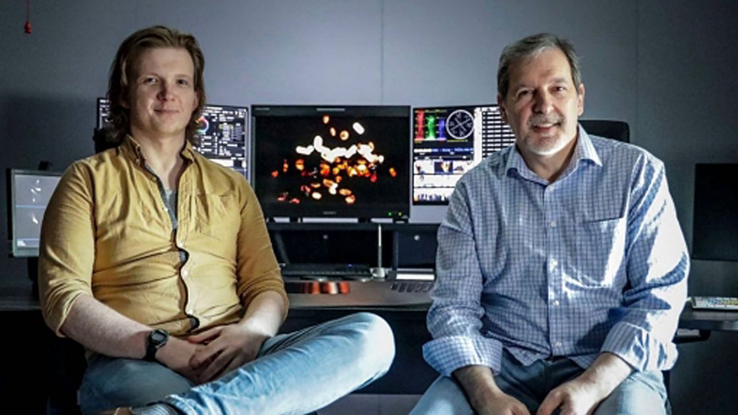 BBC Street installs new Baselight TWO