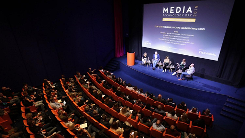 Media Tech Day 2019 programme announced