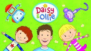 Hoopla Animation to produce new Daisy & Ollie series
