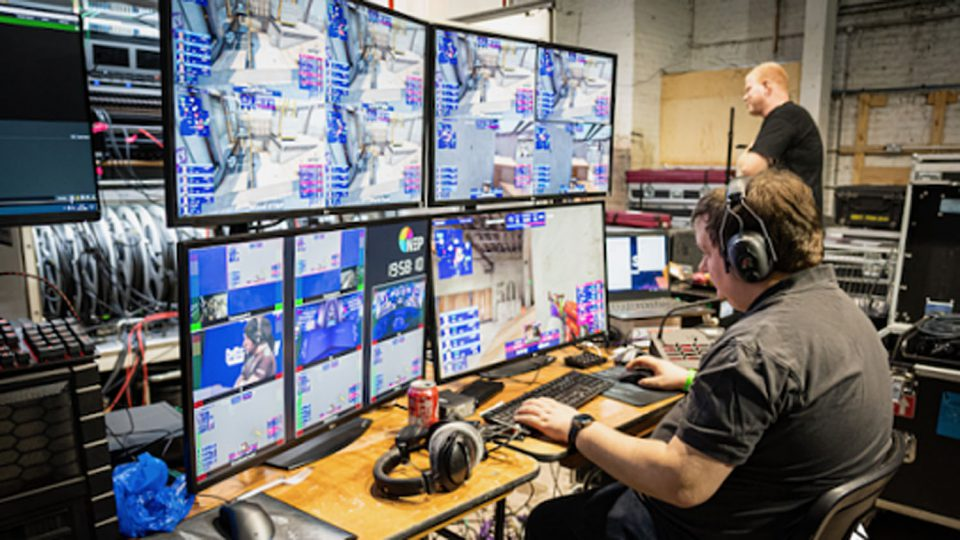 3 Mills plays host to Esports giant
