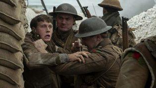 Roger Deakins wins cinematography award at 2020 Oscars