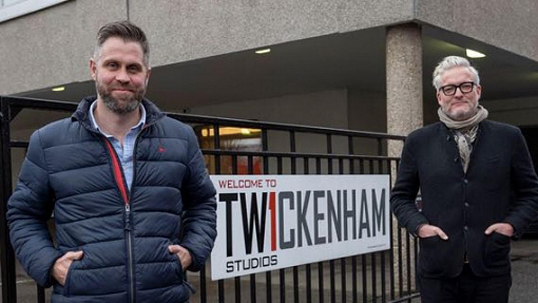 Rainbird, Read buy Twickenham, plan £500m studios network