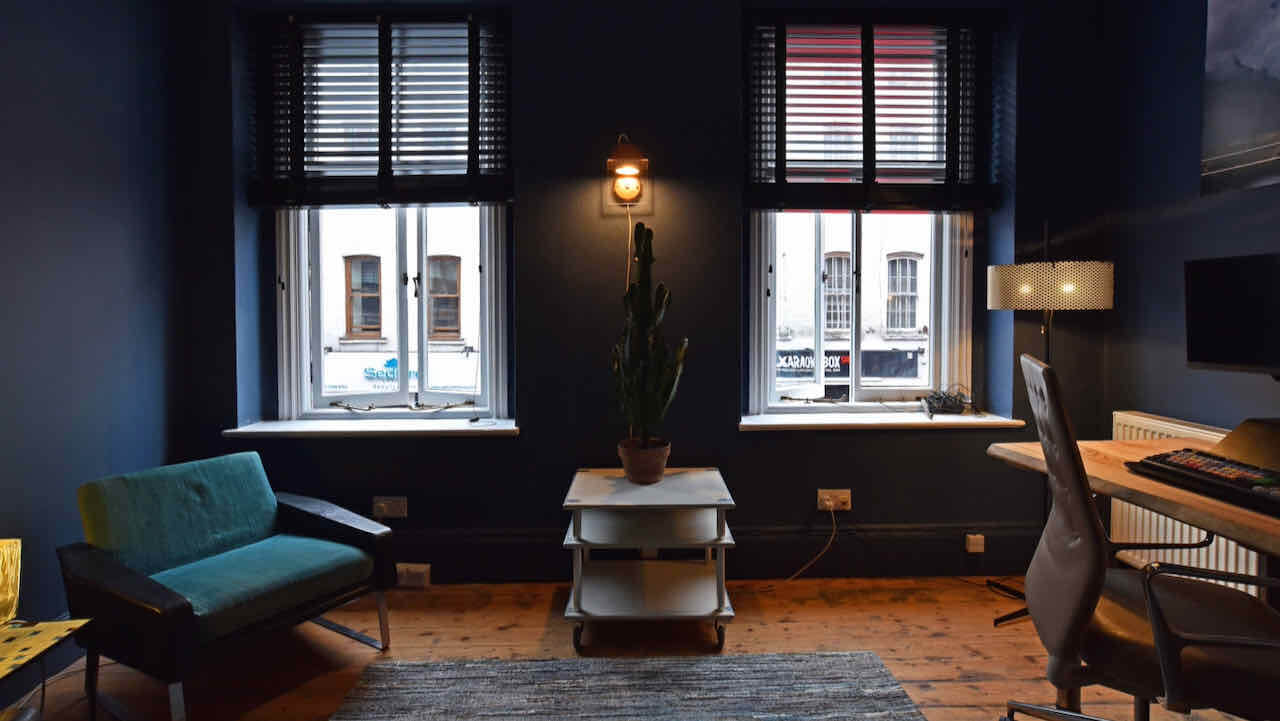Frith Street opens cutting rooms for outside hire