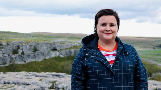 Channel 5 orders second Susan Calman IWC series