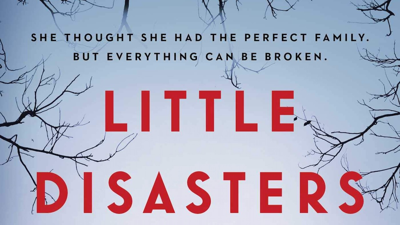 Roughcut to adapt Sarah Vaughan's Little Disasters