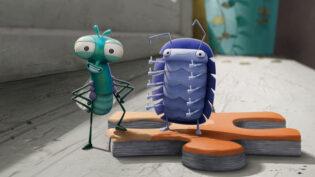 Aardman unveils voice cast for CITV series Lloyd of the Flies