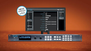 AJA releases free firmware update for FS-FDR