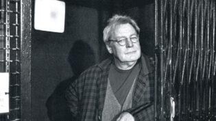 Obituary: Sir Alan Parker CBE
