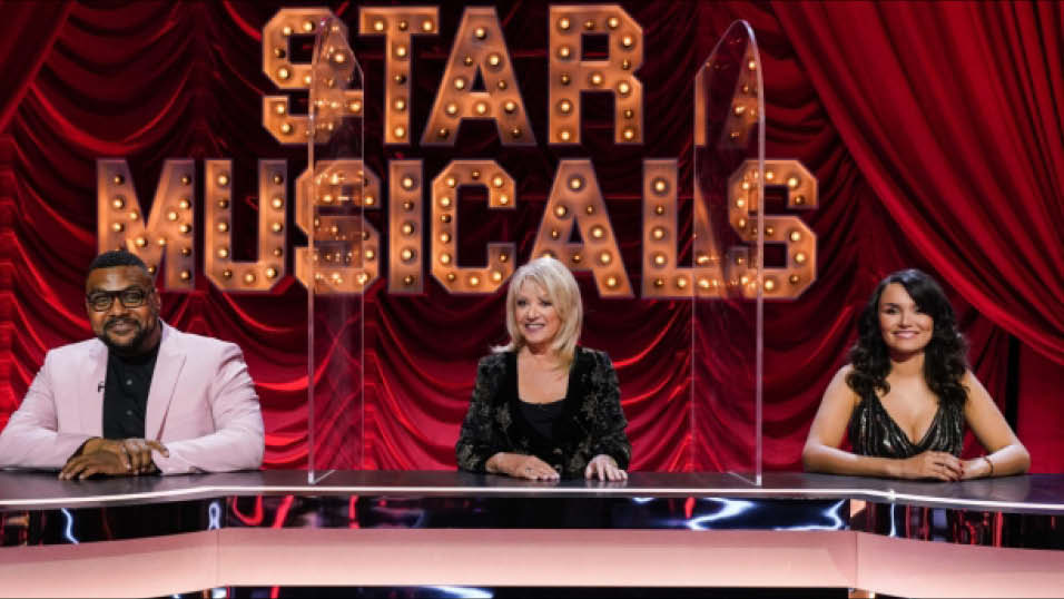 ITV orders two All Star Musicals from Multistory