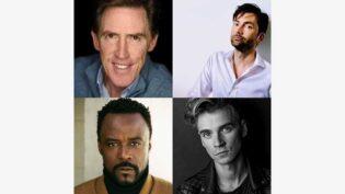 David Tennant, Joe Sugg added to Amazing Maurice cast