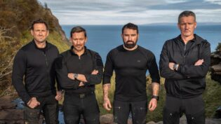 Channel 4 cuts ties with Ant Middleton