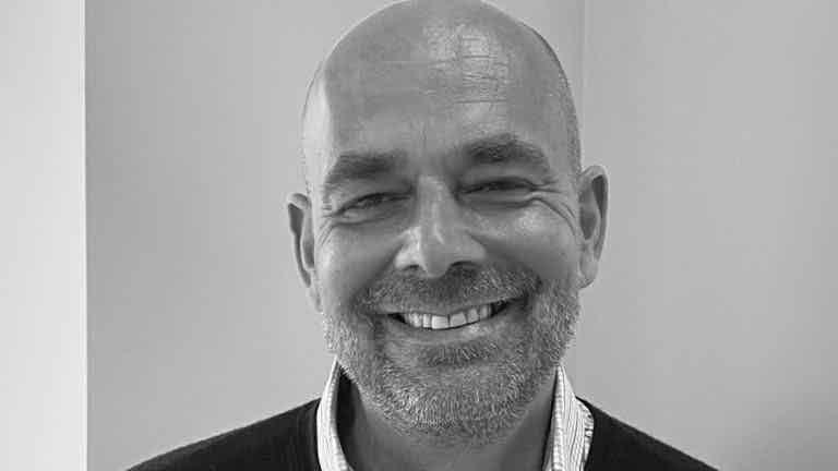 Cinesite London hires Antony Bluff as EP