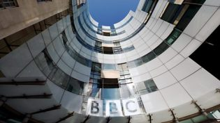 BBC England to shed 450 jobs
