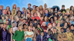 Shane Allen announces BBC Comedy Association