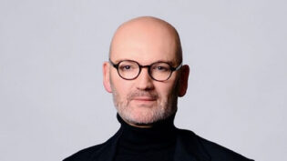 Ben Frow pledges to 'shake up' Channel 5 programming