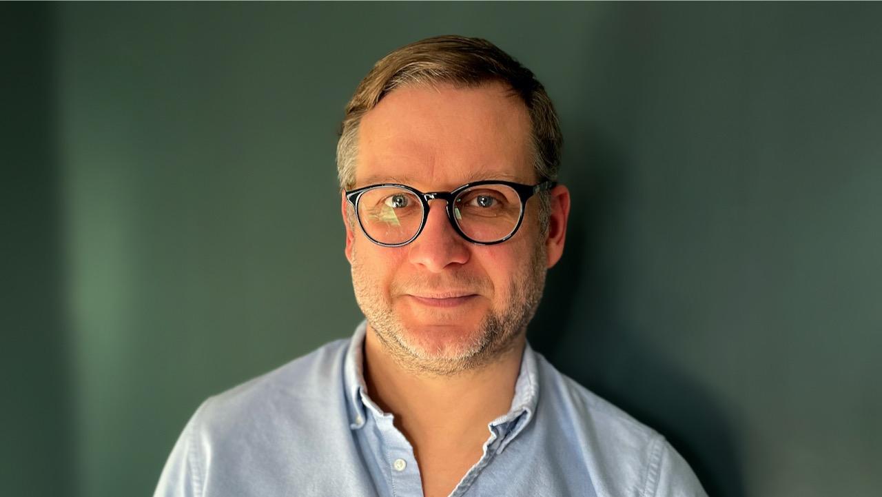 Bevis Jones joins Okay Studio as VFX Super and Head of Post