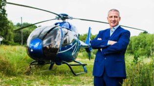 Studio Lambert brings Undercover Boss back for ITV