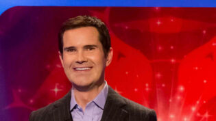 Jimmy Carr fronts new C4 comedy gameshow