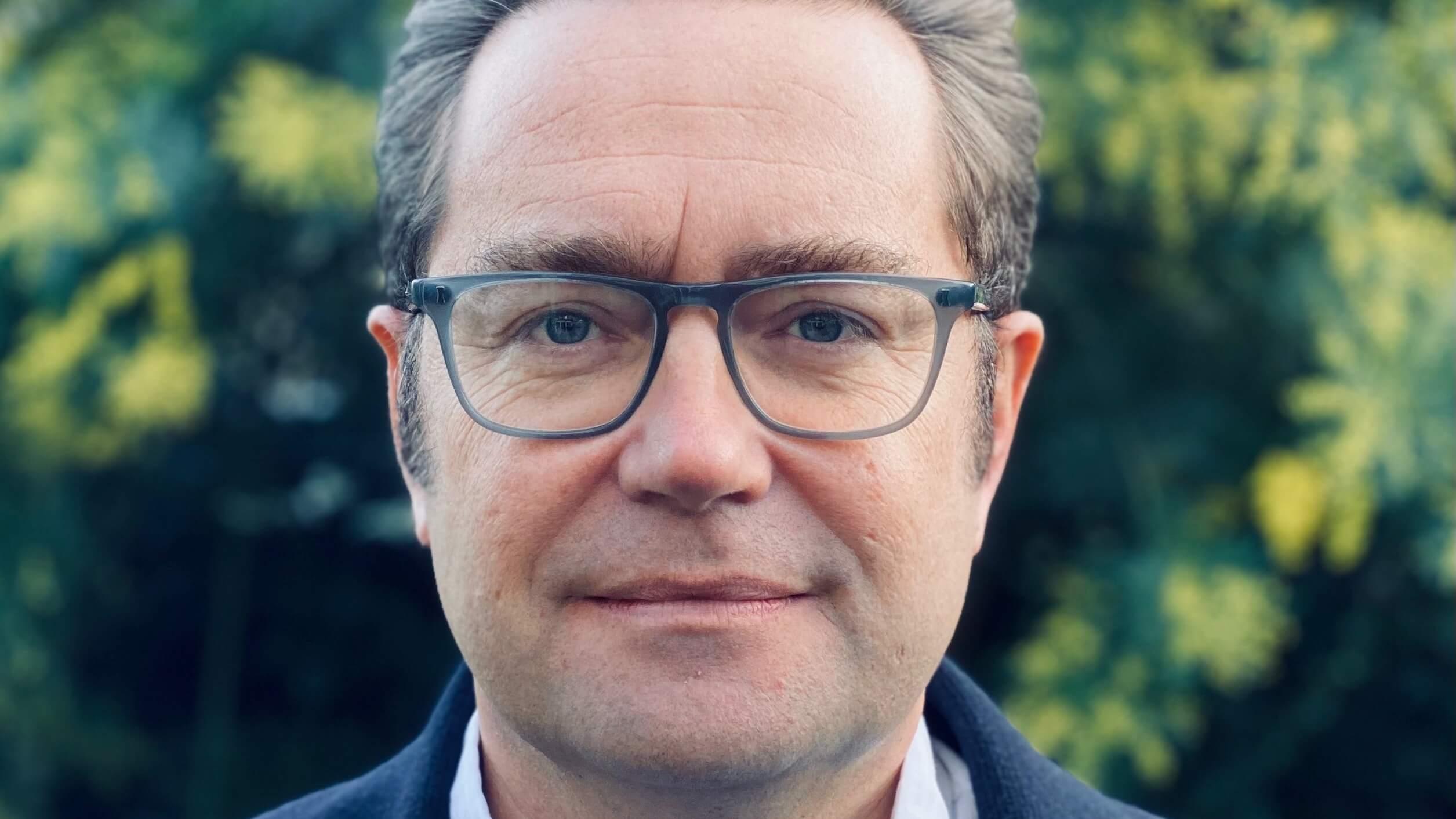 Sky's Hobbins joins Chalkboard as creative director