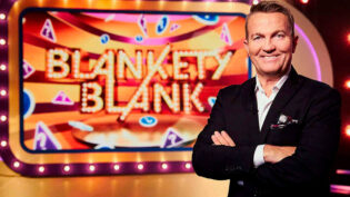 BBC takes Blankety Blank to series