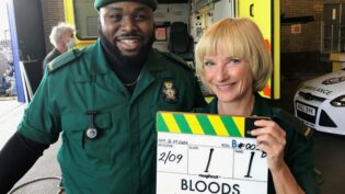 Shooting starts on Roughcut's Sky One comedy Bloods