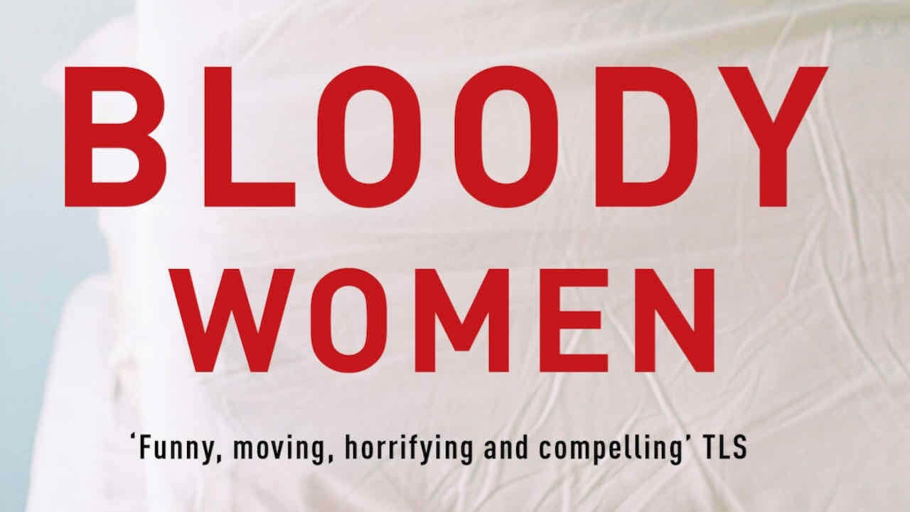 Synchronicity Films options Cry author's Bloody Women