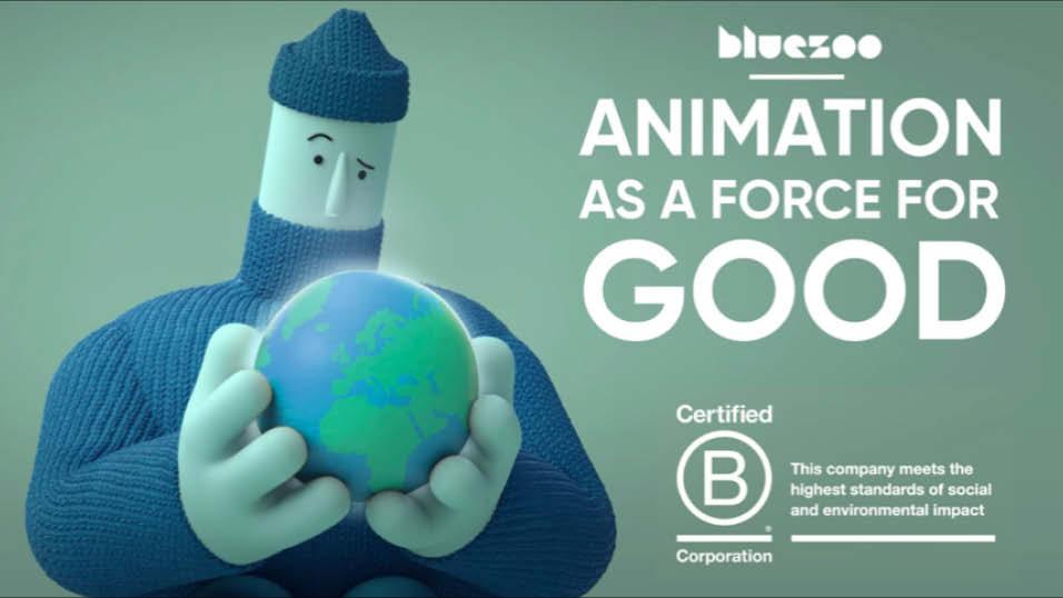 Blue Zoo gets B Corp status