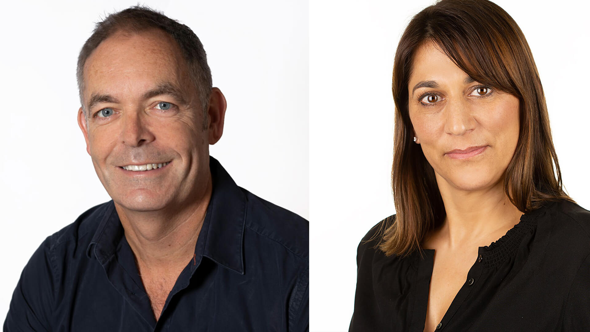 Heaney and Subhani start new distribution,co-pro co