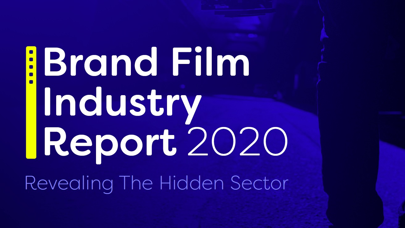 Report on the brand film industry released
