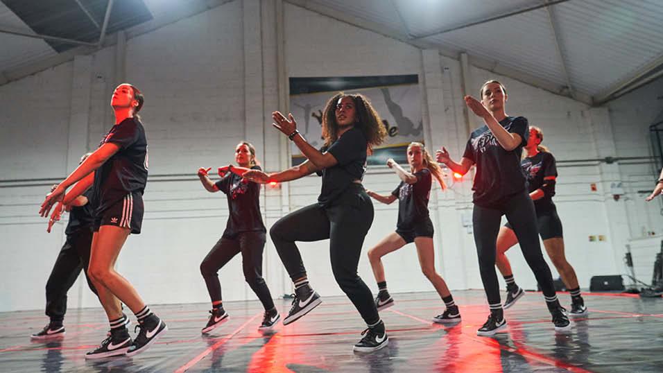 E4 orders Bristol dance crew doc from Proper Content