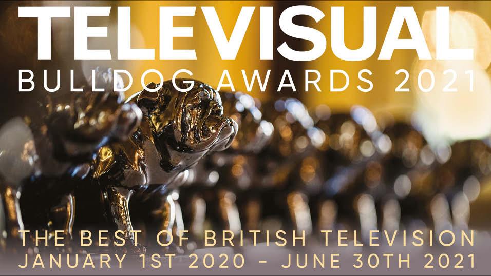 Vote for the Televisual Bulldog Awards
