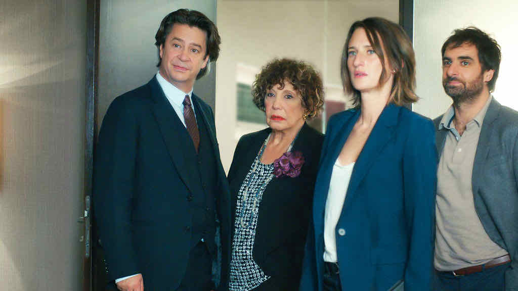 Amazon to premiere Call My Agent remake in UK